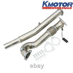 For Audi A3 8L 8N S3 TT Quattro MK1 225BHP 1.8T 3 Stainless Exhaust Downpipe