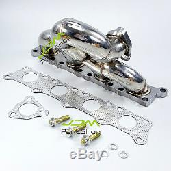 For Audi S3 TT Quattro /Seat Leon Cupra R 1.8T 210,225BHP K04 Exhaust Manifold