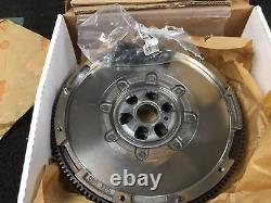 For Audi Tt 2.0tdi Quattro Cfgb 170bhp 2008-14 Flywheel Dual Mass Flywheel Valeo