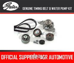 Gates Timing Belt And Water Pump Kit For Audi A4 2.5 Tdi Quattro 180 Bhp 2000-04