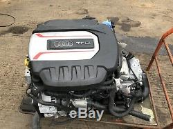 Genuine Audi S3 Quattro 2.0 Tfsi (300 Bhp) Transfer Box 0cn409053af