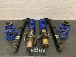Genuine Used Audi A3 S3 8l Quattro 1.8t 225bhp Ap Coilover Suspension Set