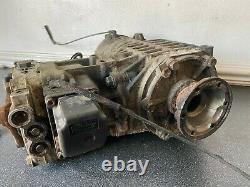 Genuine Used Audi Tt Mk1 S3 8l 225bhp Quattro Rear Differential Diff Haldex