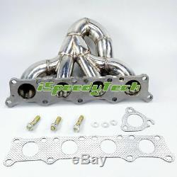 K04 Turbo Exhaust Manifold For Audi TT 8N/S3 210 225 BHP Quattro/ Seat Leon 1.8