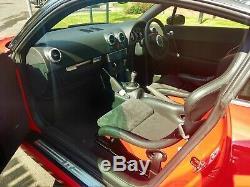 Mk1 Audi TT QS 240 Mark 1 Quattro Sport 240 BHP