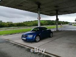 Mk1 Audi TT QUATTRO 225BHP