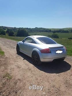 Mk1 Audi TT Quattro 1.8T 6 SPEED 250 BHP