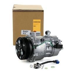NRF 32064 Kompressor Klimaanlage EASY FIT für AUDI FORD SEAT SKODA VW