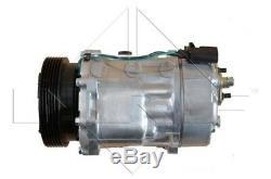NRF Kompressor Klima Klimaanlage Klimakompressor EASY FIT 32064