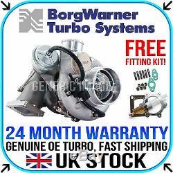 New Genuine Borgwarner Turbo For Audi/Seat Various 2.0LP TFSI 2008- Sale