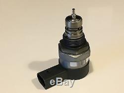 New OEM Audi A3 A4 A5 A6 Q5 Q7 TT VW Fuel Rail Pressure Relief Valve 057130764H