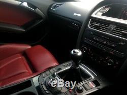 REDUCED Audi S5 4.2 V8 Quattro Stage 2 Remap Just Under 400 BHP