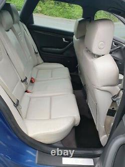 Rare Audi S4 Avant B6 4.2 V8 Quattro 365bhp Manual
