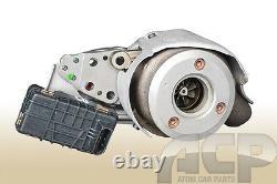 Right Hand Side Turbo 742807 for Volkswagen Phaeton. 5000 ccm, 313 BHP, 233 kW