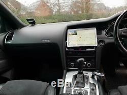 Stunning Audi Q7 3.0 TDi S line Tiptronic quattro 5dr SUV (279g/km, 229 bhp)