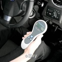 Superchips Bluefin ECU Remap For Audi TT (2008-2014) 2.0 TFSI TTS Quattro 272bhp