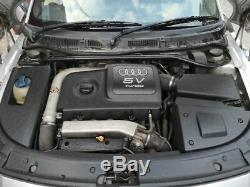 TT Quattro. 225 BHP
