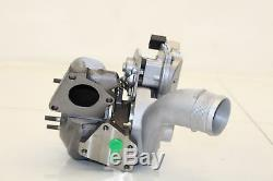 TURBO 53049700054/50 Audi A4 A6 A8 Q7 VW Touareg Pheaton Marine 3.0TDI+GASKETS