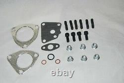 Turbocharger 059145715E Audi A4 A6 Allroad 53049700051 2.7 Tdi BPP 059145702T