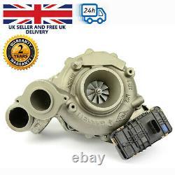 Turbocharger AUDI, A4, A6, A7, Q7, VW AMAROK, 218/272 HP. Turbo 839077, GTD2060VZ