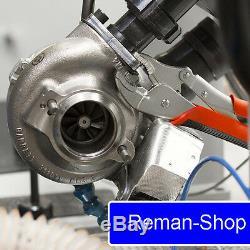 Turbocharger Audi S2 S4 S6 100 200 quattro 2.2 20V 220 bhp K24 034145703A