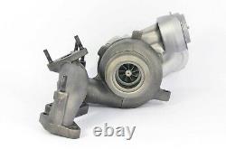 Turbocharger Dodge Caliber Jeep Patriot 2.0CRD 140HP / 103KW. 756062 + Gaskets
