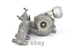 Turbocharger for 1.9 TDI AUDI, SEAT, SKODA, FORD, VOLKSWAGEN, 90 115 BHP
