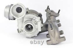 Turbocharger for VW Caddy, Golf, Jetta, Passat, Touran 1.9 TDI 90/101/105 BHP
