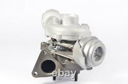 Turbocharger for VW Passat, Audi A4, A6, Skoda Superb 2.0 TDI & 1.9 TDI