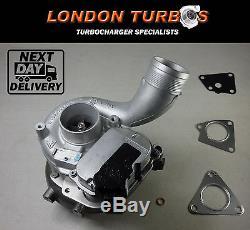VW Phaeton Touareg / Audi 3.0TDI 53049880054 / 50 / 45 / 43 / 35 Turbo + Gaskets