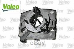Valeo 251663 Wickelfeder Für Airbag Audi Seat Skoda Vw